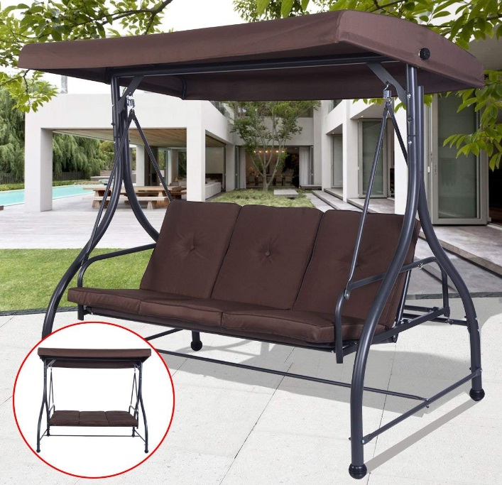 3-Seater-Outdoor-Swing-Patio-Porch-Garden-Swing-with-Comfortable-Cushion-Seats