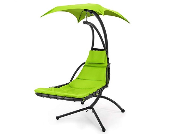 Best-Choice-Products-Hanging-Chaise-Lounger-Chair-Arc-Stand-Air-Porch-Swing-Hammock-Chair-Canopy