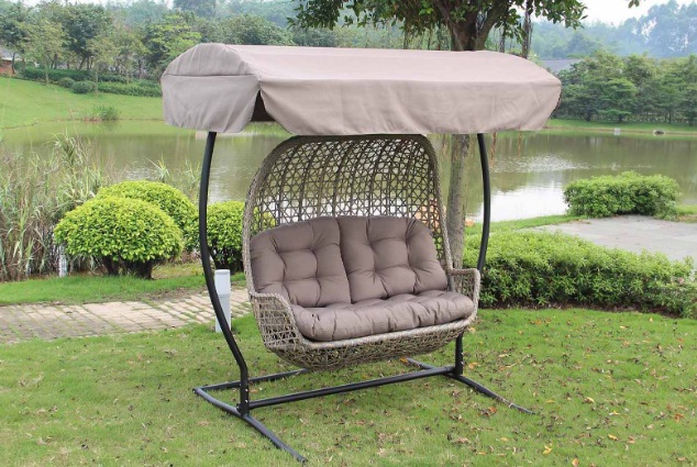 Best Porch Swings Reviews 45 Outdoor Swings 2019 Buying Guide S