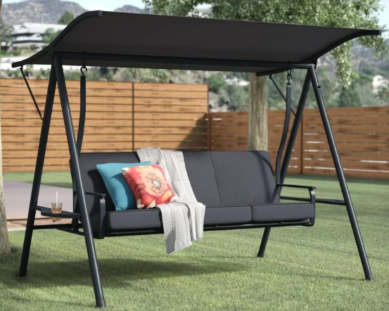 Outdoor-Porch-Swing-Deck-Furniture-with-Adjustable-Canopy-Awning