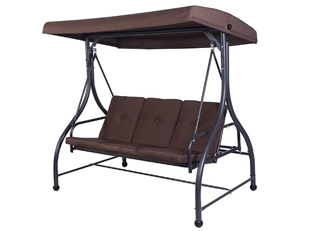 Tangkula-Converting-Outdoor-Swing-Patio-Porch-Garden-Swing-with-Comfortable-Cushion-Seats-Adjustable-Canopy
