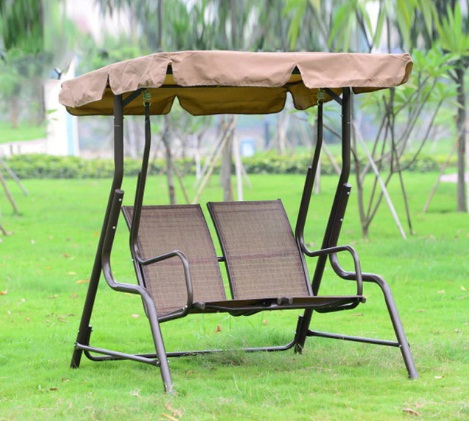 Traditional-Patio-Porch-Sling-Swing-with-Shade-Canopy