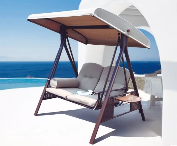 best-outdoor-swings-with-canopy-for-adults