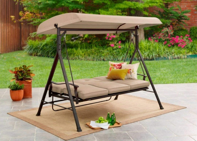 best-swing-bench-outdoor-furniture