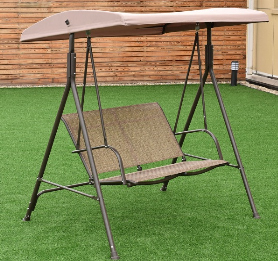 metal-patio-swings-with-canopy