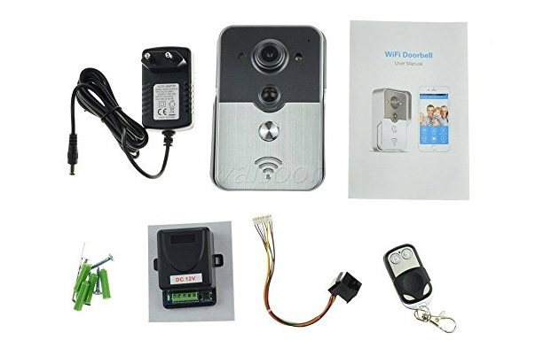 2.4g-wireless-door-phone-doorbell-intercom-system