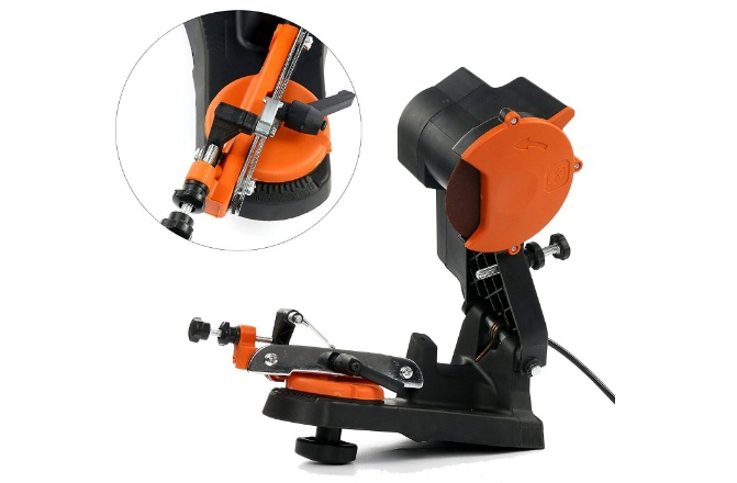 Buffalo-Tools-ECSS-Electric-Chainsaw-Sharpener