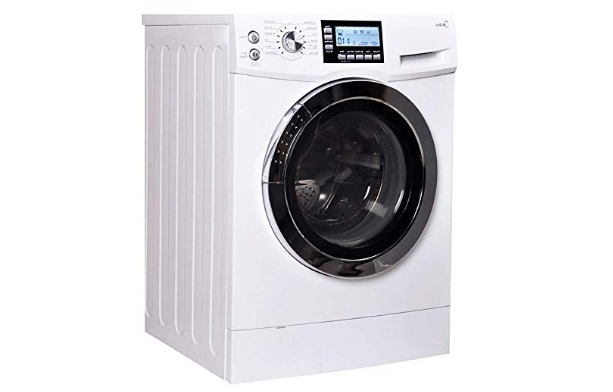 Front-Loading-Washer-and-Dryer-Combo