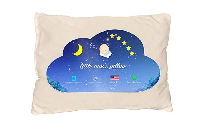 Little-Ones-Toddlers-Pillow