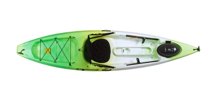 Ocean-Kayak-Tetra-10-One-Person-Sit-On-Top-Kayak-Envy-10-Feet- 8-Inches