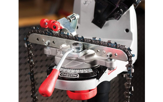 Oregon-Bench-Saw-Chain-Grinder-Review