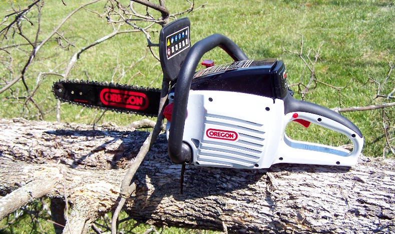 best-battery-powered-electric-chainsaw