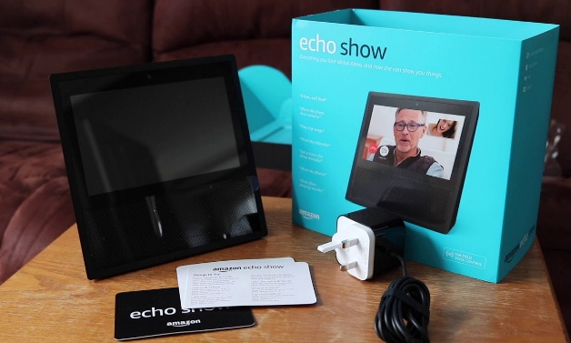 echo-show-1st-generation-black