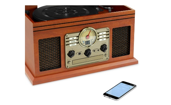 victrola-nostalgic-classic-wood-6-in-1-bluetooth-turntable-entertainment-center-mahogany