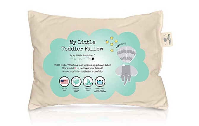 washable-unisex-kids-pillow-review