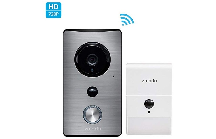 Wireless-Video-Doorbell-with-Beam-Wi-Fi-Extender