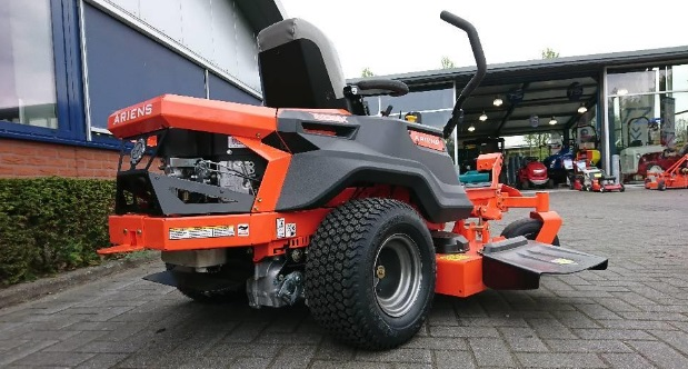 ariens-ikon-x-reviews