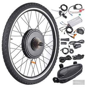 aw-26-x1.75-rear-wheel-electric-bicycle-lcd-display-motor-kit-e-bike-conversion-48v1000w