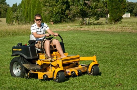 best-z-turn-mower