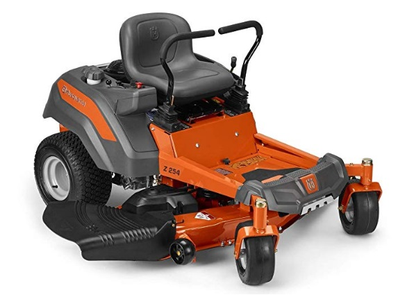 husqvarna-z254-zero-turn-lawn-mower-reviews