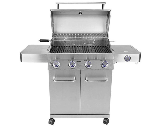 monument-stainless-steel-grill