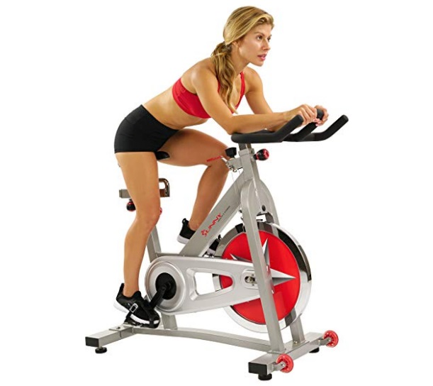 sunny-health-fitness-pro-indoor-cycling-bike-review