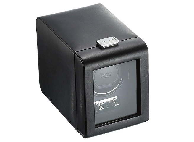 wolf-heritage-single-watch-winder-with-cover-black