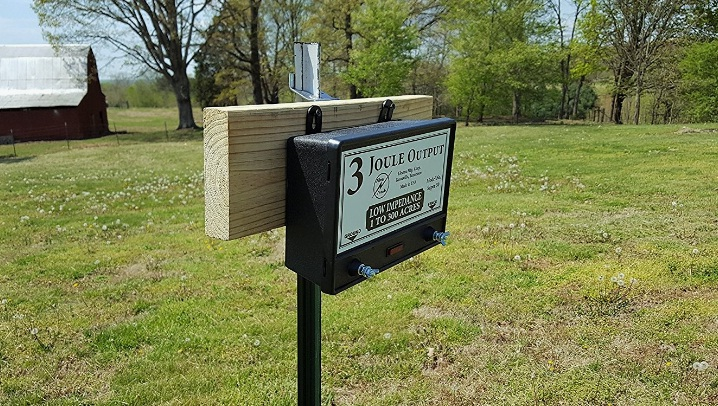 best-electric-fence-chargers-for-dogs