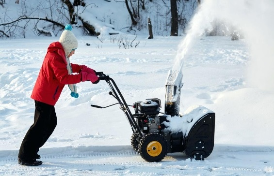 best-rated-single-stage-snow-blowers-on-the-market