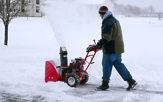 best-two-stage-snow-blowers