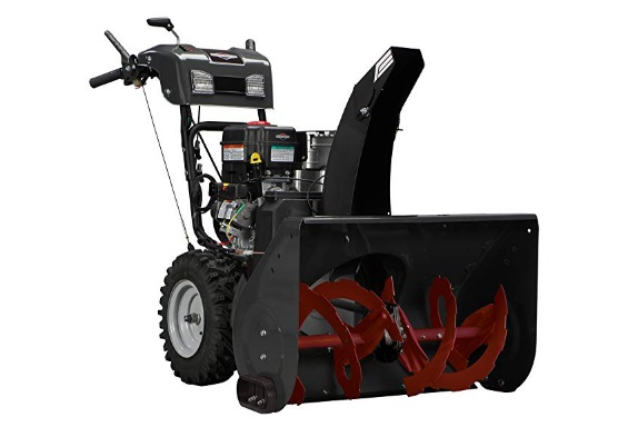 briggs-and-stratton-dual-stage-snow-thrower-306cc-engine