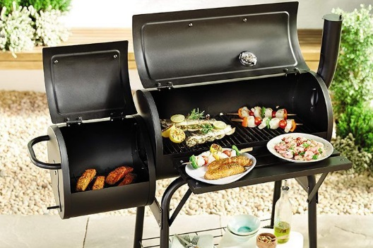 char-broil-american-gourmet-deluxe-offset-smoker-reviews