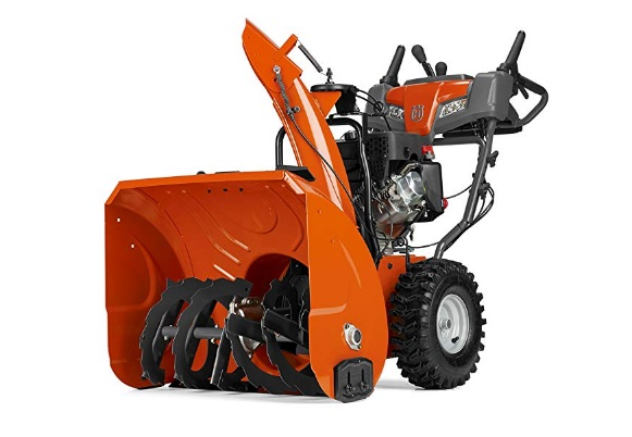husqvarna-st227p-27-inch-254cc-two-stage-gas-snow-blower-with-power-steering