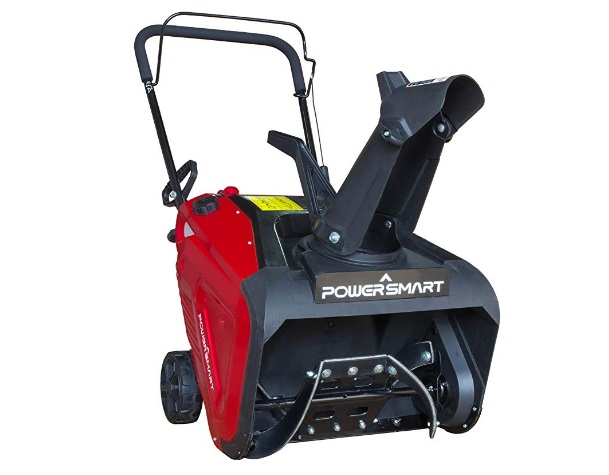 powersmart-db7005-21-inch-196cc-single-stage-snow-thrower