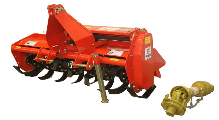 4+ The Best Rotary Tiller for Tractor Reviews 2019