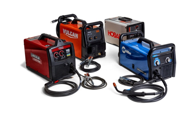 best welding machines for home use