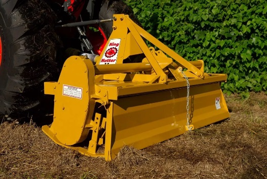 king-kutter-6ft-rotary-tiller