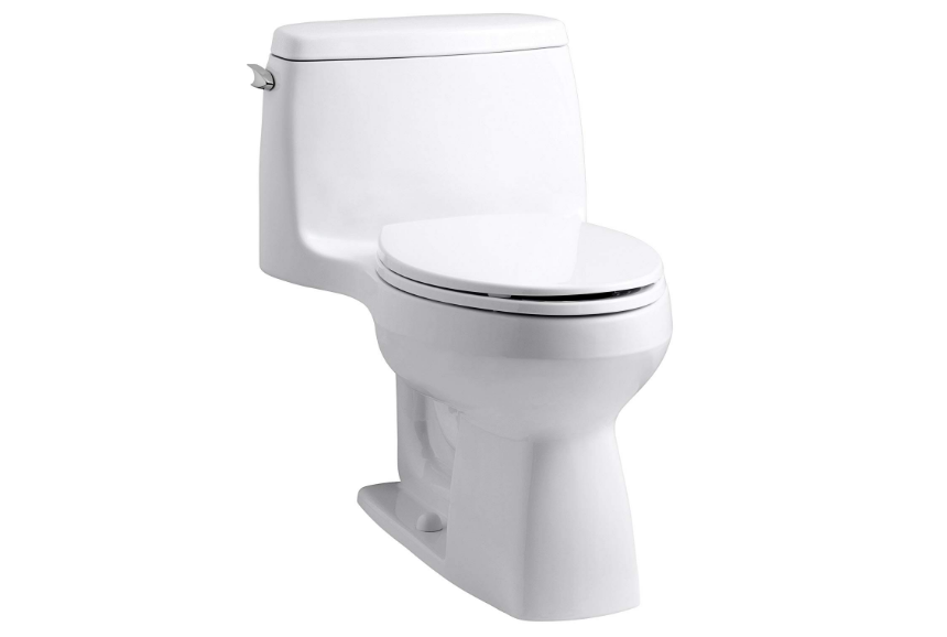 kohler-k-3810-santa-rosa-1.28-gpf-one-piece-elongated-comfort-height-toilet