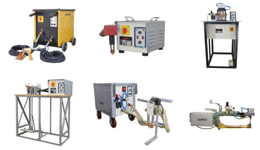 spot-welding-machines