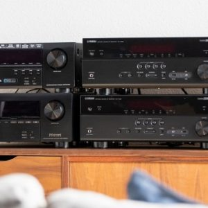 Best-AV-Receivers-under-500