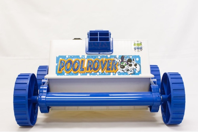 aquabot pool rover hybrid above ground automatic swimming pool cleaner