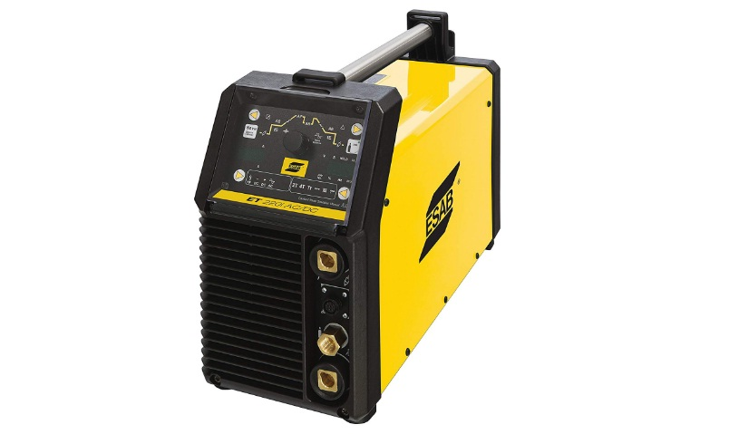 esab-3-Phase-Welding-Machine