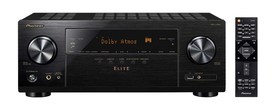 pioneer-vsx-lx103-elite 7.2-channel-network-av-receiver-black