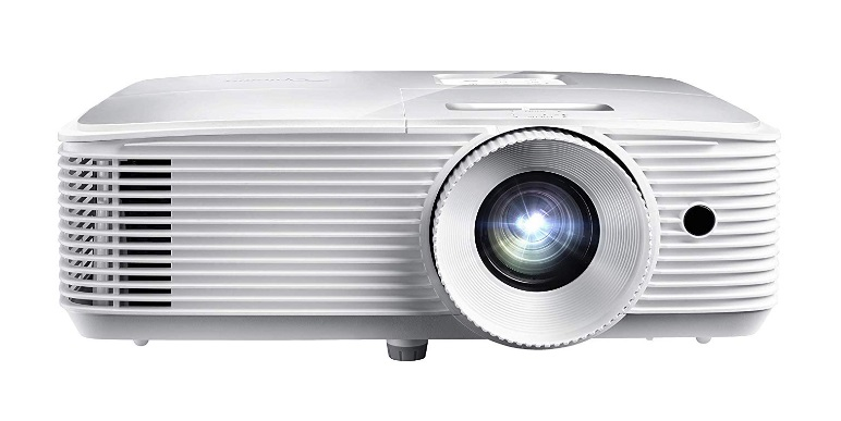 1080p 4K HDR Ready Home Theater Projector for Gaming and Movies