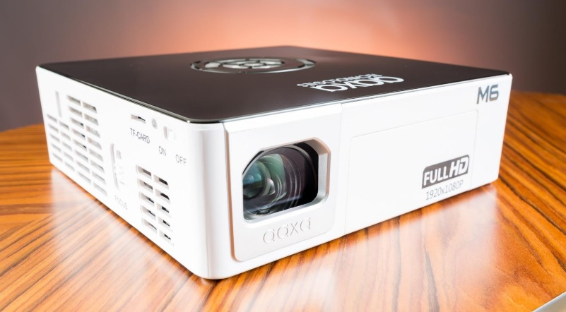 Best affordable projectors 2019