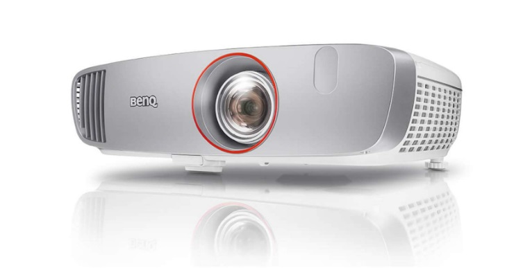 benq ht2150st 1080p short throw projector 2200