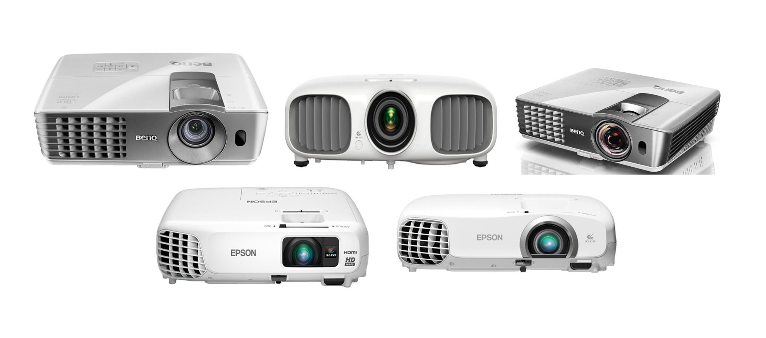 best outdoor projectors for movies