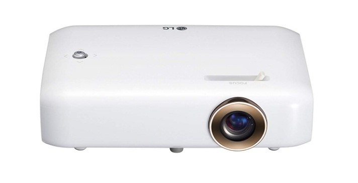 lg ph550 minibeam led projector review
