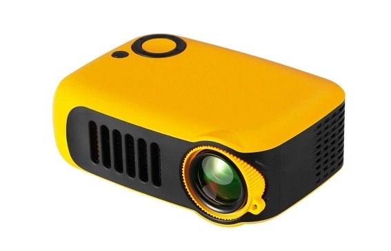 mini portable projector under $100