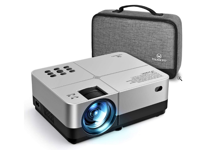 vankyo leisure 420 mini projector review